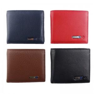 Smart Anti-Lost Wallet