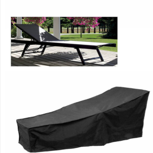 Outdoor Deck Chair Protector
