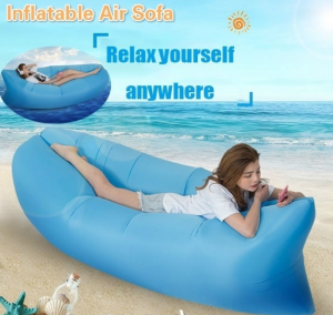 Protable Inflatable Air Sofa