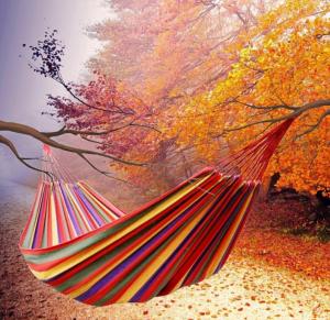 Portable Outdoor Camping Hammock