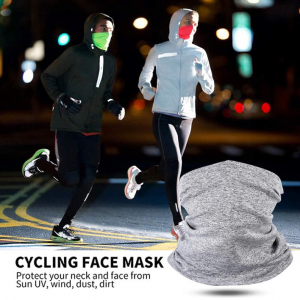 Outdoor protective mask with Mask filter