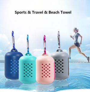 Sports & Travel & Fast Drying Towel
