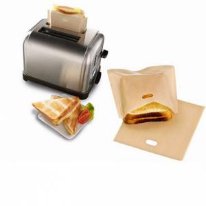 Reusable Non-Stick Toaster Bags