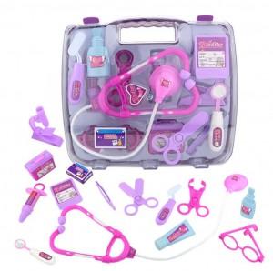 Kids Education Medical Toy Kit