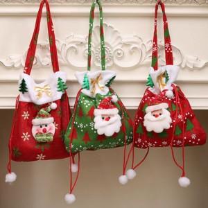 Christmas Gift Handbag