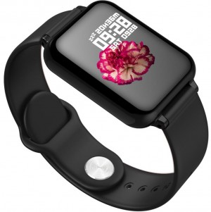Health Monitor Bluetooth Smart Watch