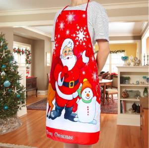 Christmas Kitchen Aprons