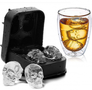 Creative Shaped Ice Cube Maker