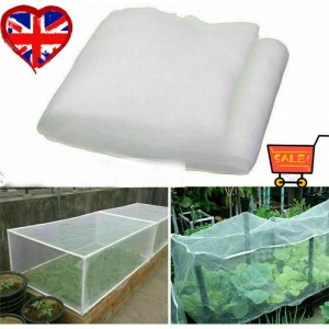 Garden Crops Plant Protect Netting