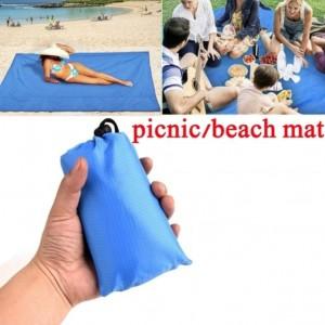 Portable Folding Beach Picnic Mat