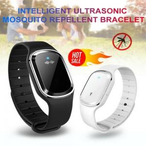 Ultrasonic Anti Mosquito Wrist Bracelet