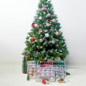 12PCS Christmas Tree Ball