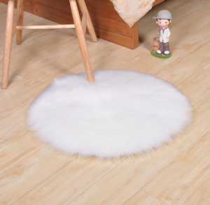 Soft Plush Modern Carpet