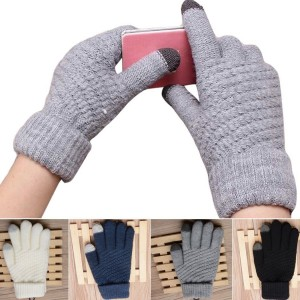 Unisex Screen Touch Gloves
