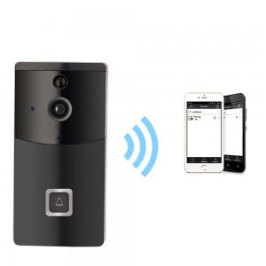 Wifi Smart Visual Doorbell