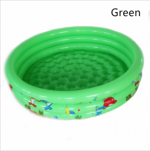Outdoor Inflatable Baby Bath Swimming Pool