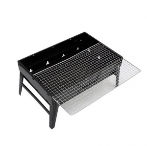 Folding barbecue