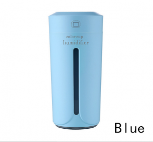 USB Mute Humidifier