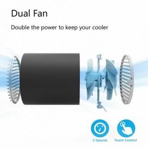 Cooling Desk Quiet Fan