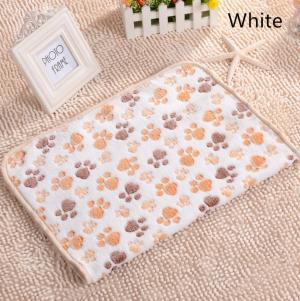 Soft Pet Blanket