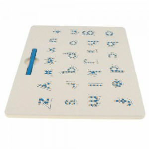 Magnetic Writing Drawing Board