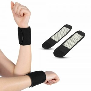 Wristband Self-heating Magnet Wrist