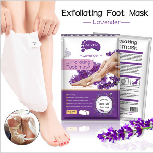 Foot Care Exfoliating Foot Mask