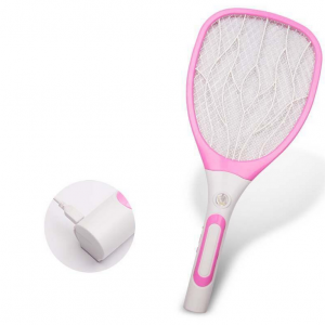 USB Rechargeable Mosquito Swatter