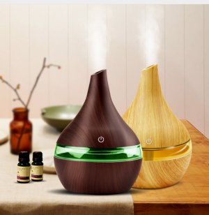 USB Electric Aroma Mist Air Diffuser
