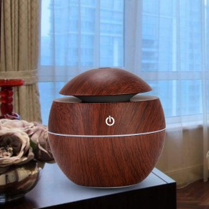 Wood Household Aroma Diffuser
