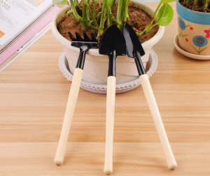 3pcs/set Mini Gardening Hand Tools