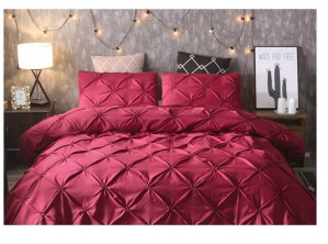 Bedding Set  Pure Color