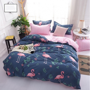 Fashion Duvet Cover Bedding Set