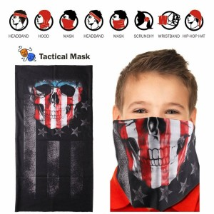 Kids Tactical Vest