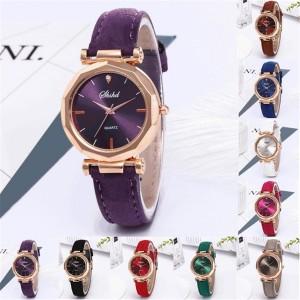 Women Quartz Wrist Watch Christmas Gift