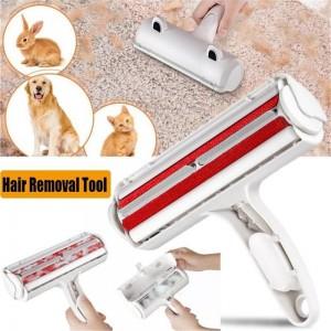 Pet Hair Cleaning Brush