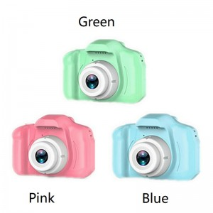 Mini Kids Digital Video Camera
