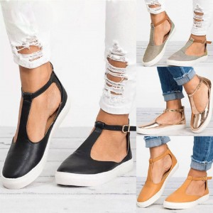 Flat Sandal Shoes