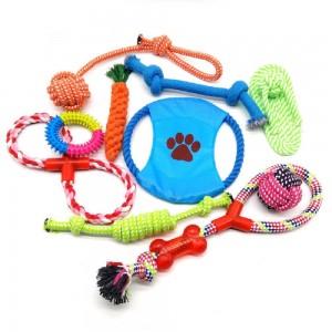 Dog Rope Play Set