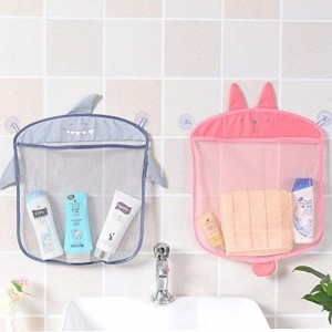 Animal Bathroom Net Storage Bag