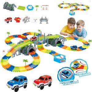 Race Car Tracks for Kids