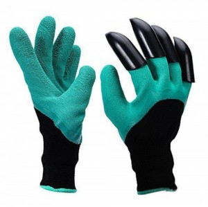 Multifunctional Garden Gloves Claws