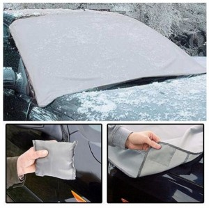 Magnetic Car Screen Cover