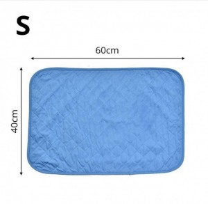 Pet Cooling Mat Non-Toxic Cushion
