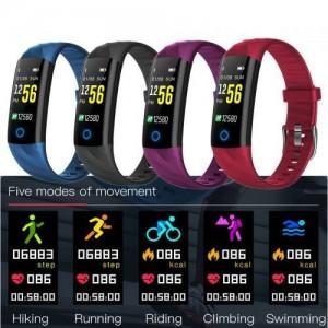 S5 Smart Watch