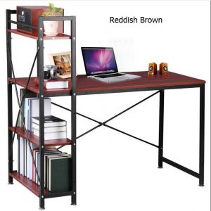 4-Tier Computer Desk