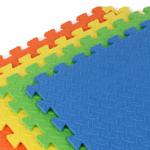 Play Foam Mat