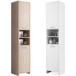 Bathroom Cupboard Tall Cabinet