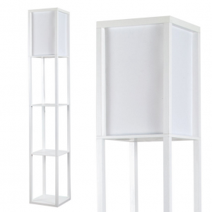 Floor Lamp Shelf