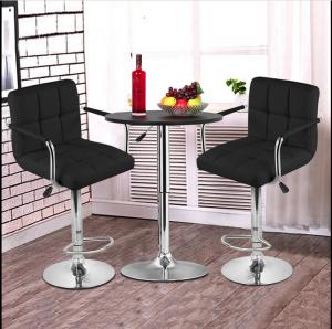 Bar Stool Swivel Chair